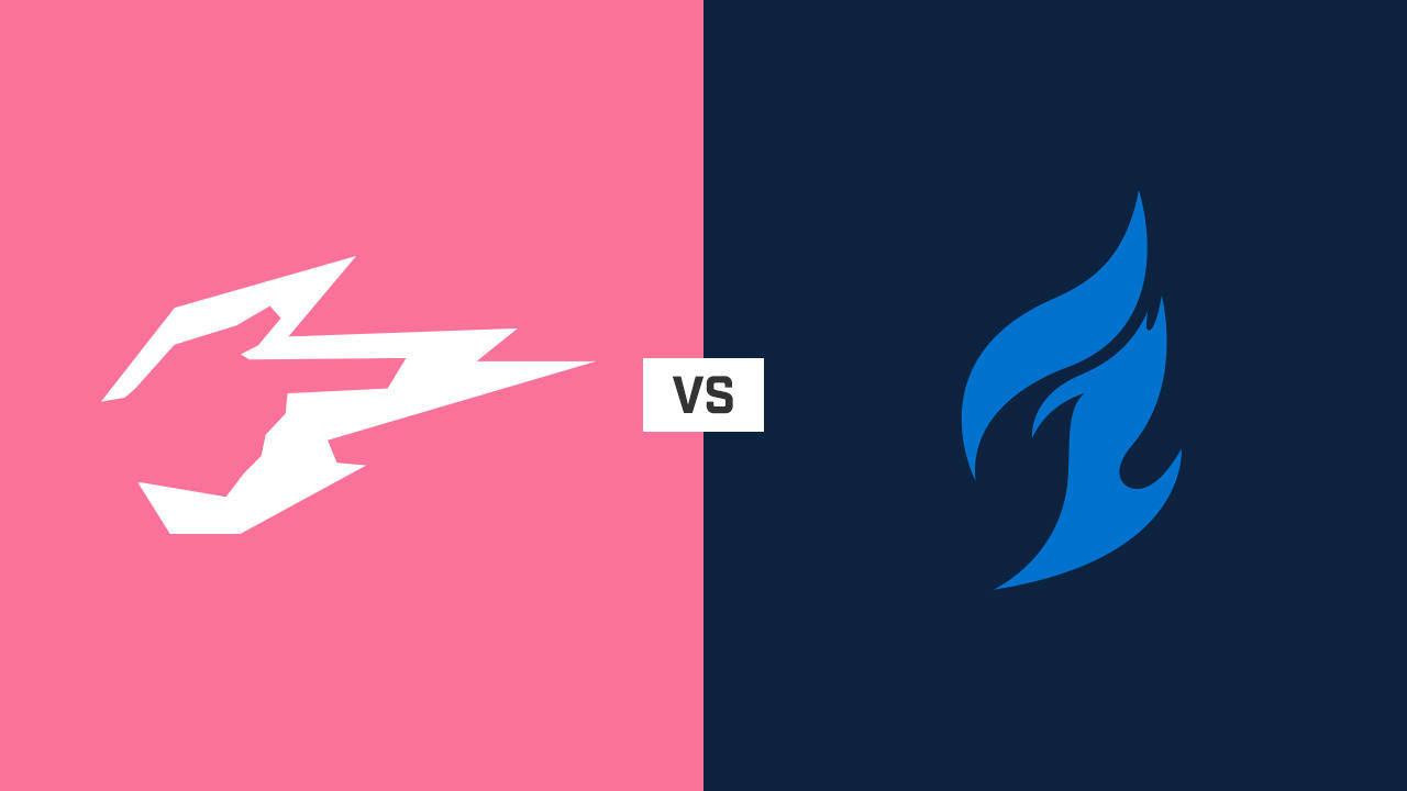 Full Match | Hangzhou Spark vs. Dallas Fuel