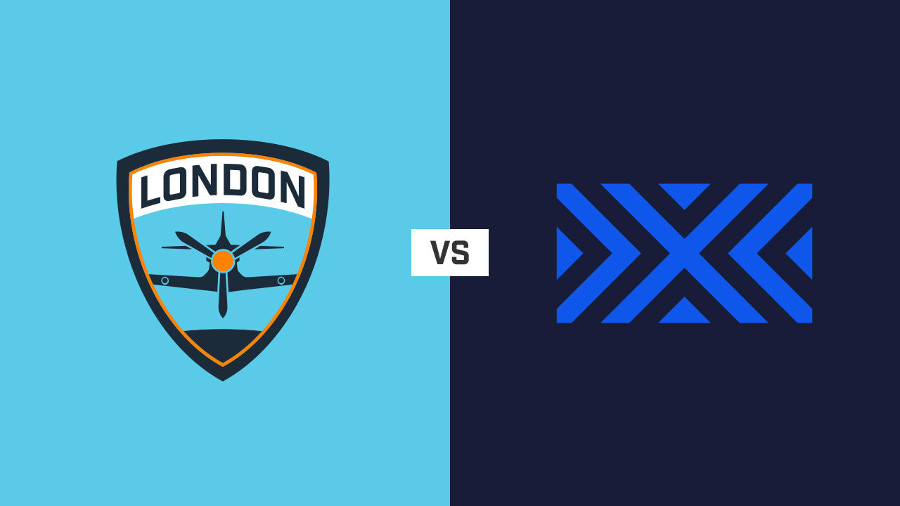 Full Match | London Spitfire vs. New York Excelsior