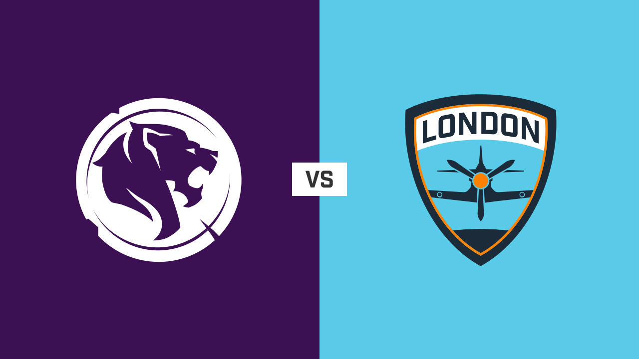 完整賽事 | Los Angeles Gladiators vs. London Spitfire
