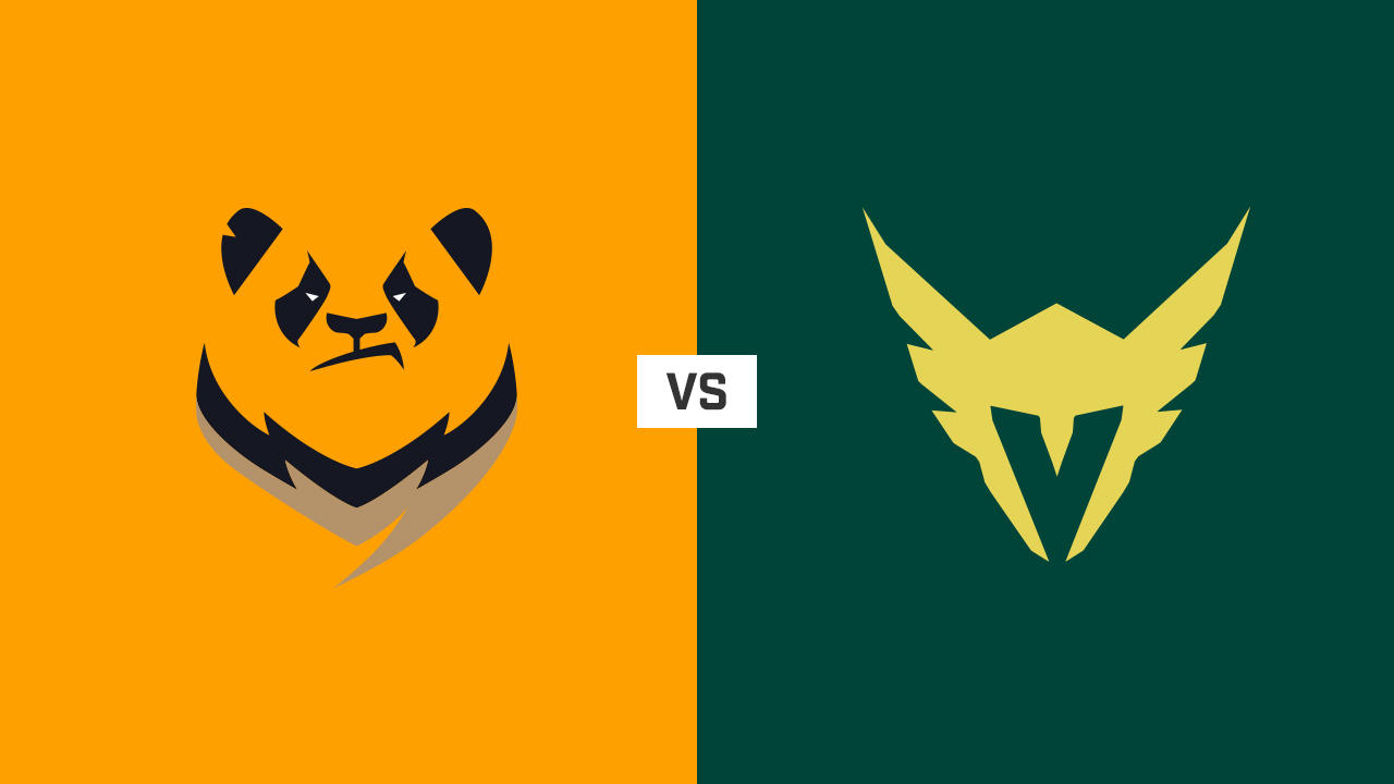Full Match | Chengdu Hunters vs. LA Valiant