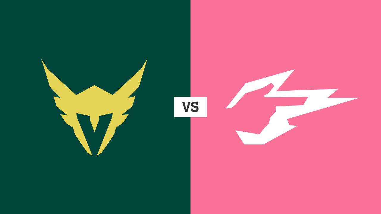 Full Match | Los Angeles Valiant vs. Hangzhou Spark