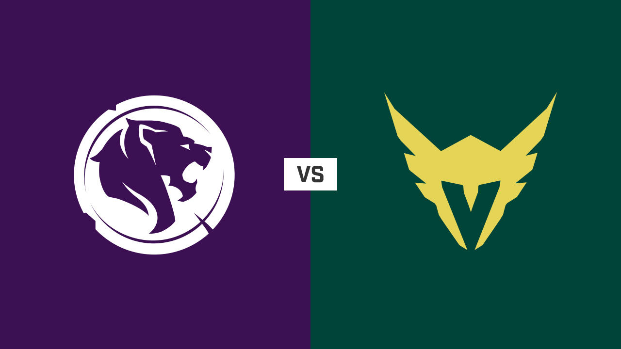 Full Match | LA Gladiators vs. LA Valiant