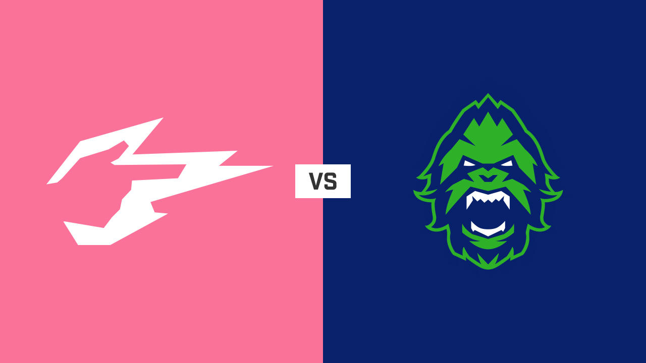 Full Match | Hangzhou Spark vs. Vancouver Titans