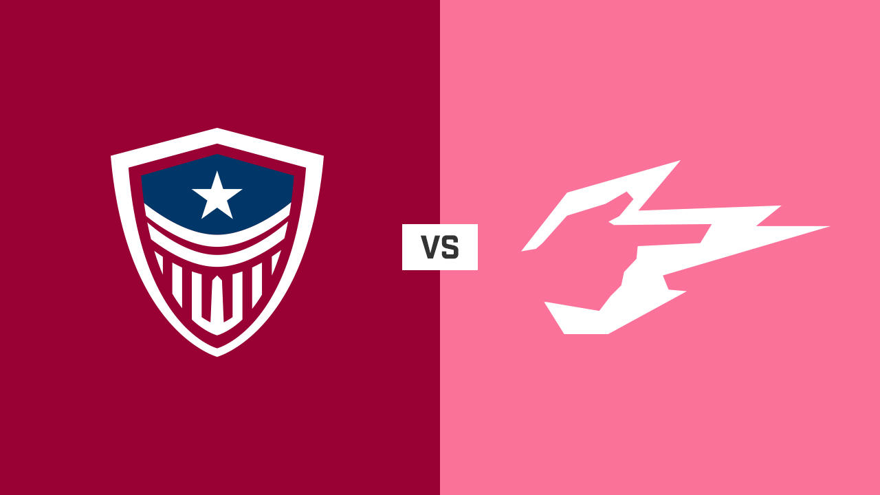Full Match | Washington Justice vs. Hangzhou Spark