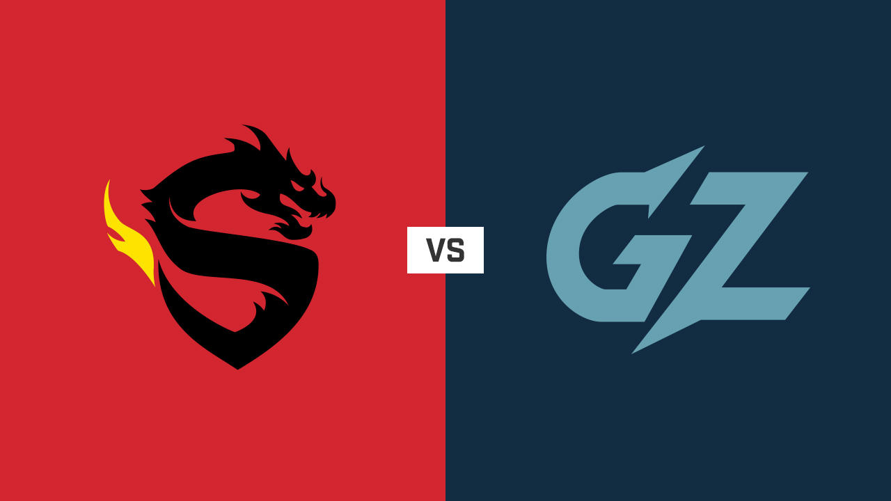 Full Match | Shanghai Dragons vs. Guangzhou Charge