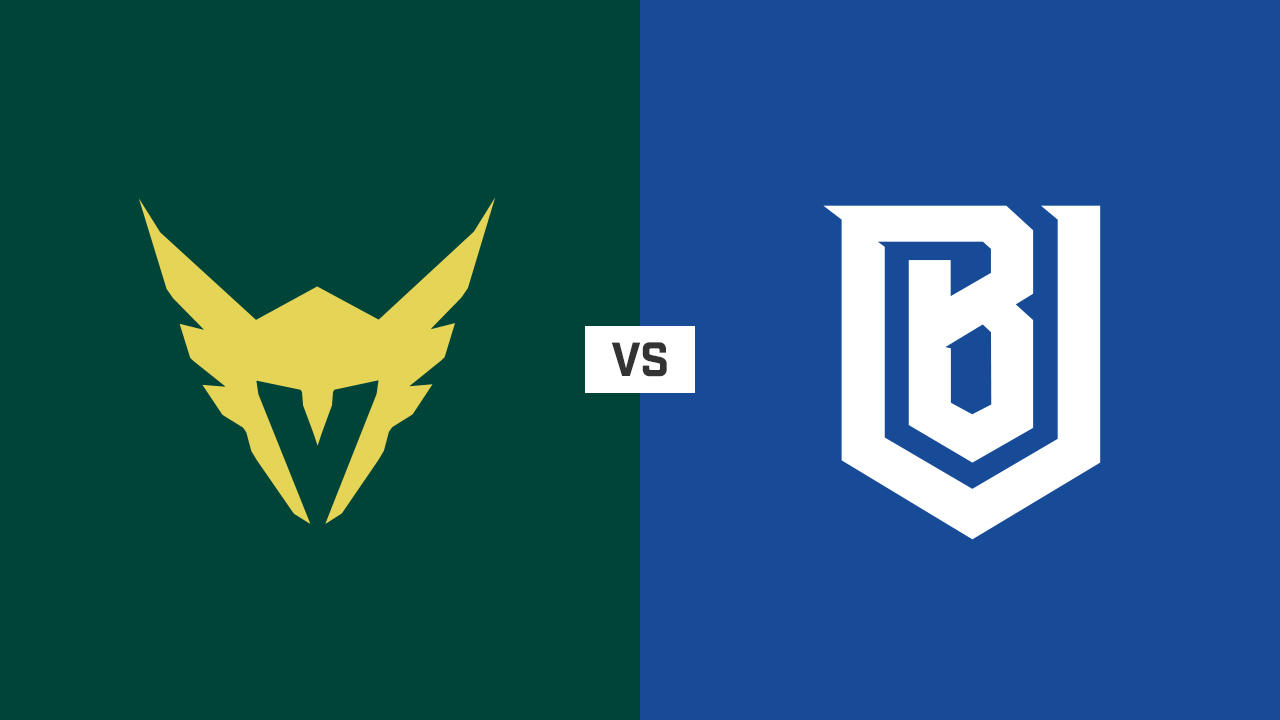 Full Match | Los Angeles Valiant vs. Boston Uprising