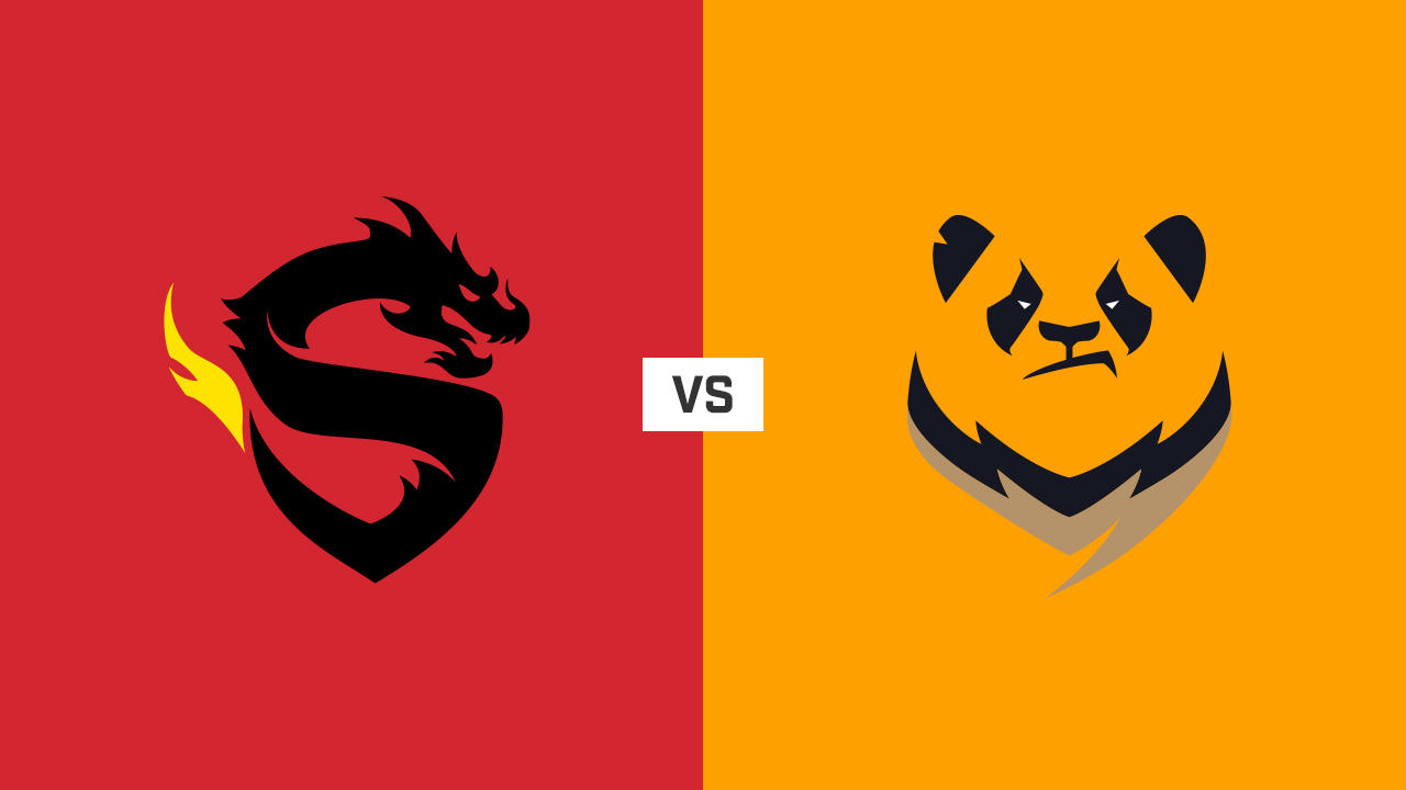 完整賽事 | Shanghai Dragons vs. Chengdu Hunters