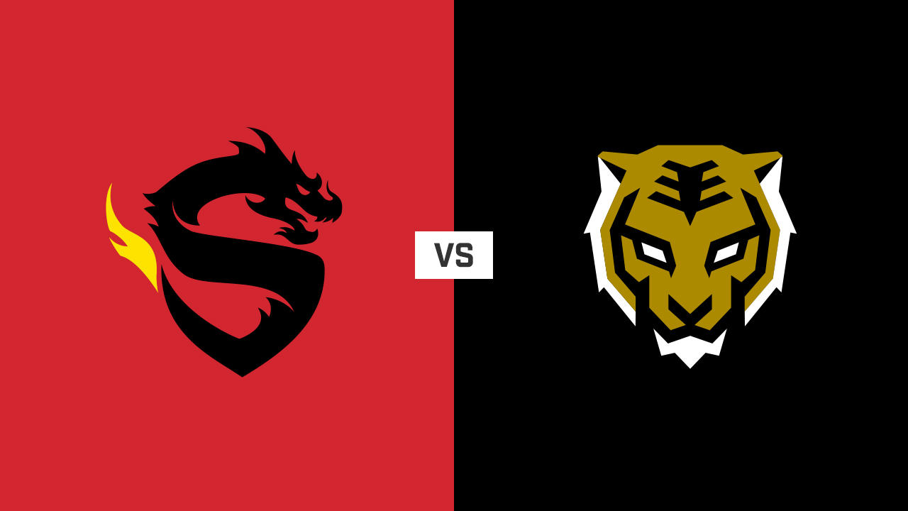 Full Match | Shanghai Dragons vs. Seoul Dynasty
