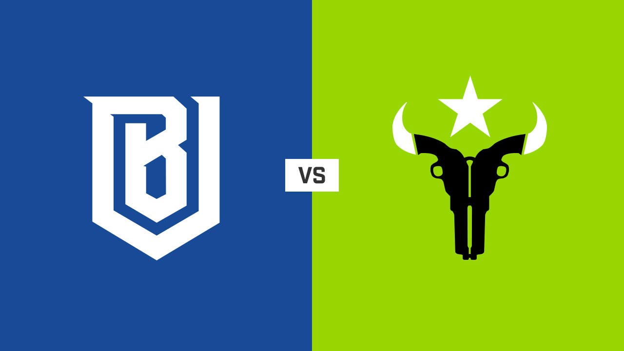 Full Match | Boston Uprising vs. Houston Outlaws