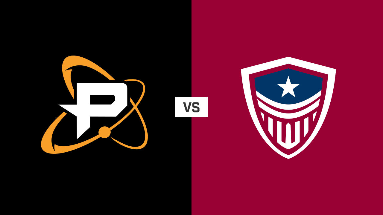 Full Match | Philadelphia Fusion vs. Washington Justice
