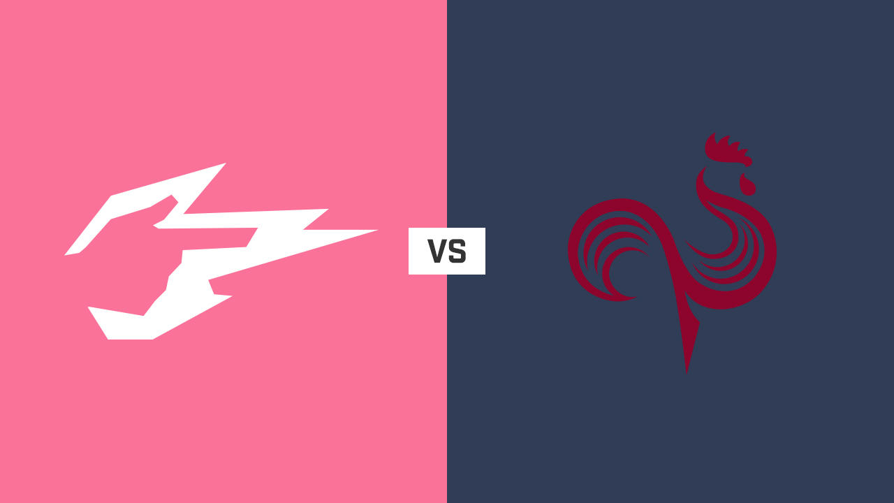 Komplettes Match | Hangzhou Spark vs. Paris Eternal