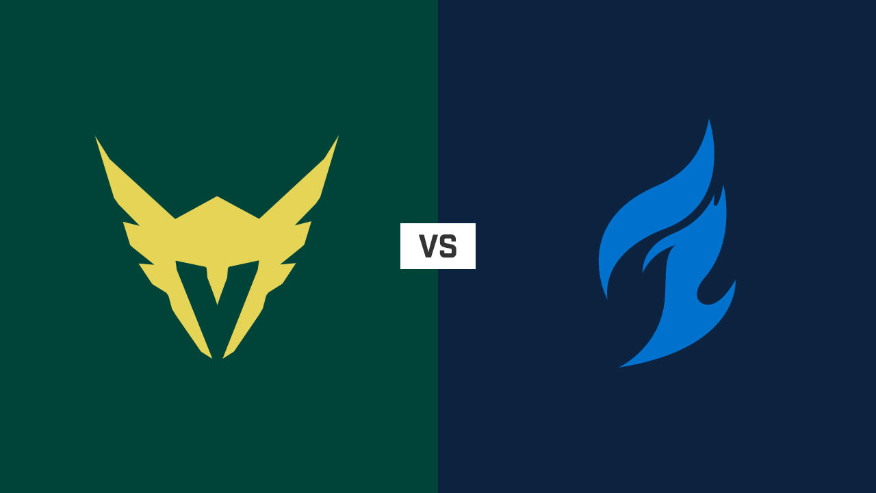 Полный матч | LA Valiant – Dallas Fuel