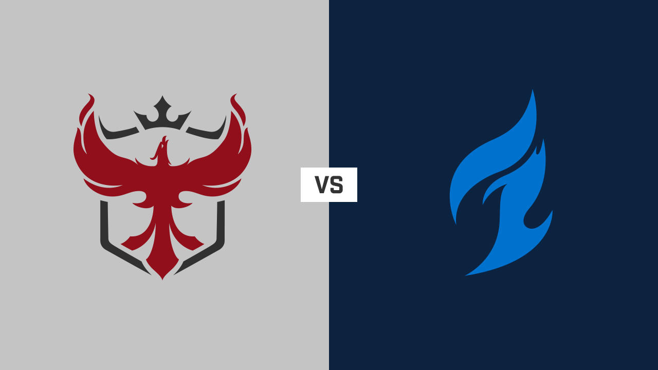 Full Match | Atlanta Reign vs. Dallas Fuel