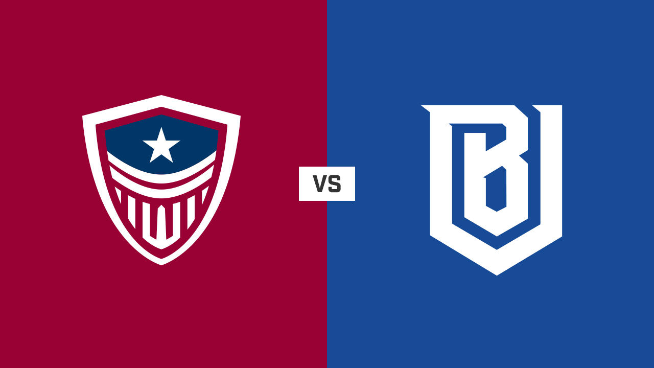 Komplettes Match | Washington Justice vs. Boston Uprising
