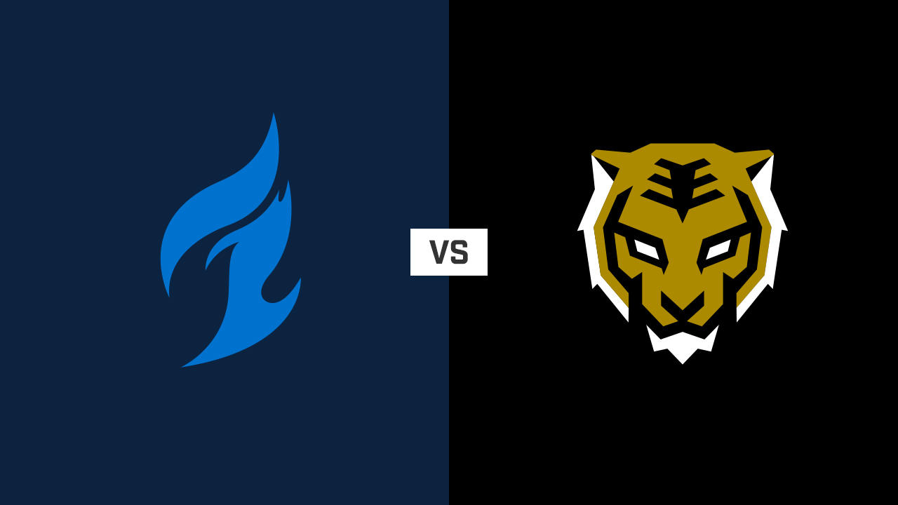 Full Match | Dallas Fuel vs. Seoul Dynasty
