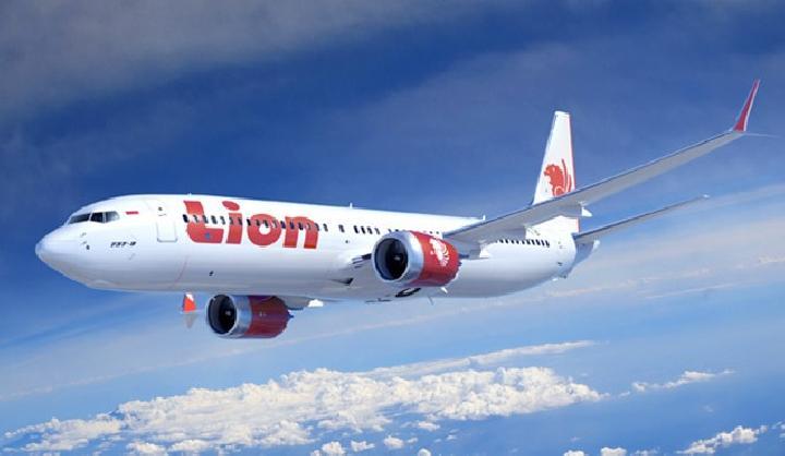 Ikuti Aturan Pemerintah Lion Air Turunkan Harga Tiket