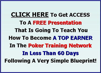 Poker Training Network Review