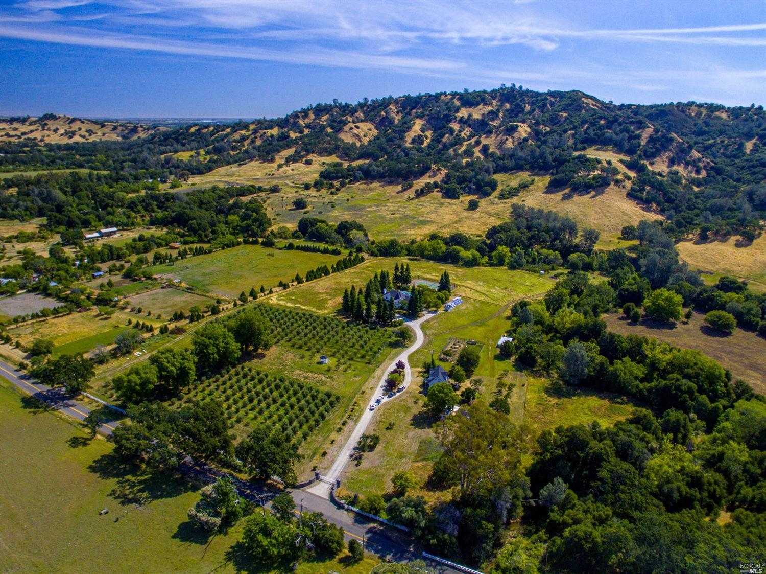 7944 Pleasants Valley  Road, VACAVILLE, 95688, CA