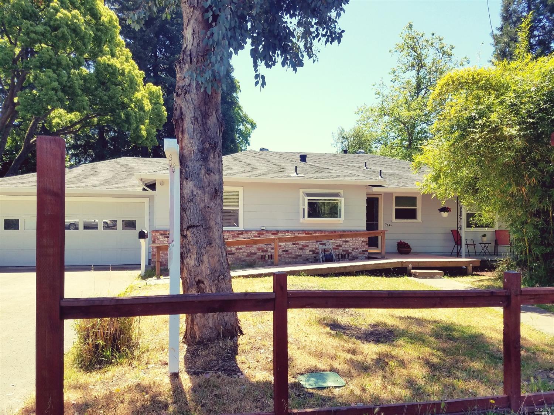 3444  Montgomery  Drive, SANTA ROSA, 95405, CA