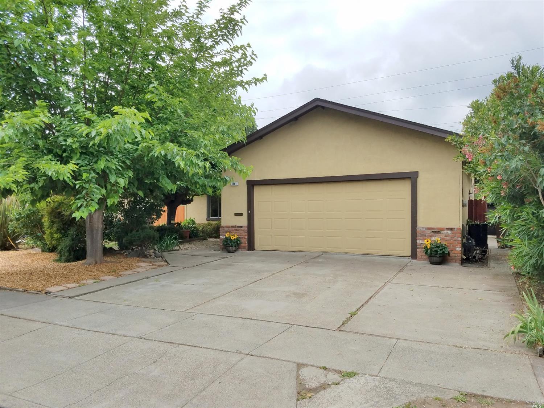 1517  Dudley  Place, SANTA ROSA, 95401, CA