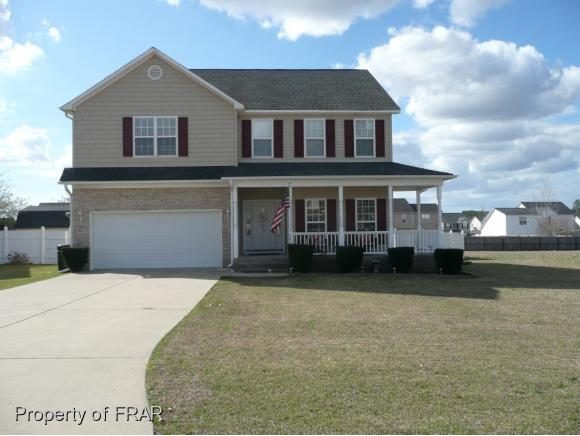 381 ROBESON ST, SPRING LAKE, 28390, NC