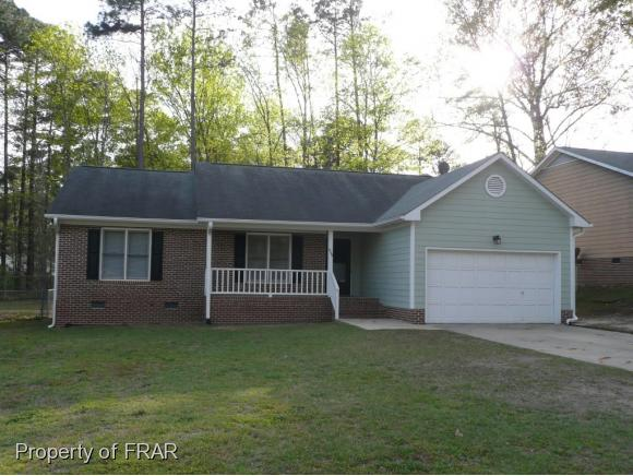 699 DOWFIELD DR, FAYETTEVILLE, 28311, NC
