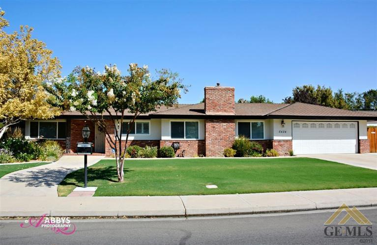 6424 Sally Avenue , BAKERSFIELD, 93308, CA