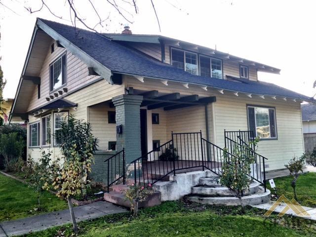 2131 C Street , BAKERSFIELD, 93301, CA