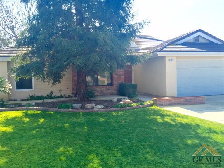 9005 Gleeson Court, BAKERSFIELD, 93311, CA
