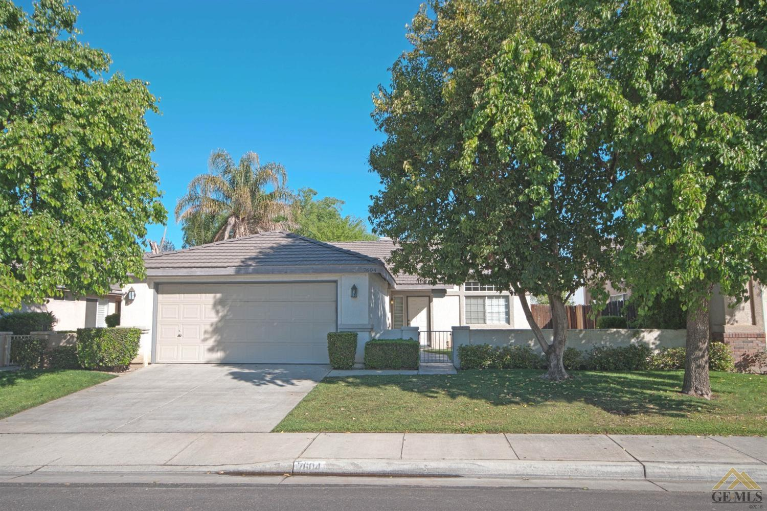 7604 Hidden Bridge Drive, BAKERSFIELD, 93313, CA