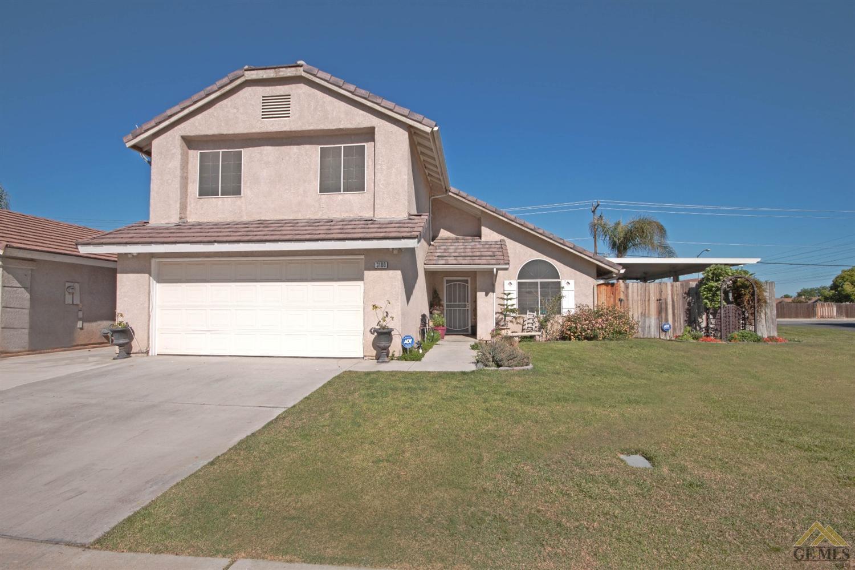 3100 Chuckwagon Street , BAKERSFIELD, 93312, CA