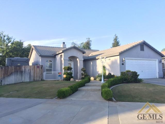 256 Redwood Meadow Drive , BAKERSFIELD, 93308, CA