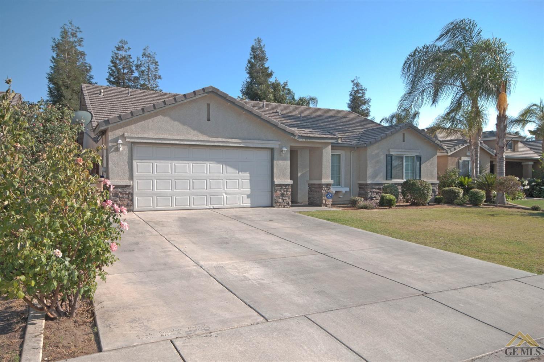 11107 Edna Valley Street , BAKERSFIELD, 93312, CA