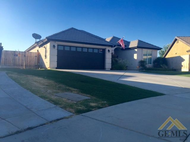 6327 Ristow Court , BAKERSFIELD, 93312, CA
