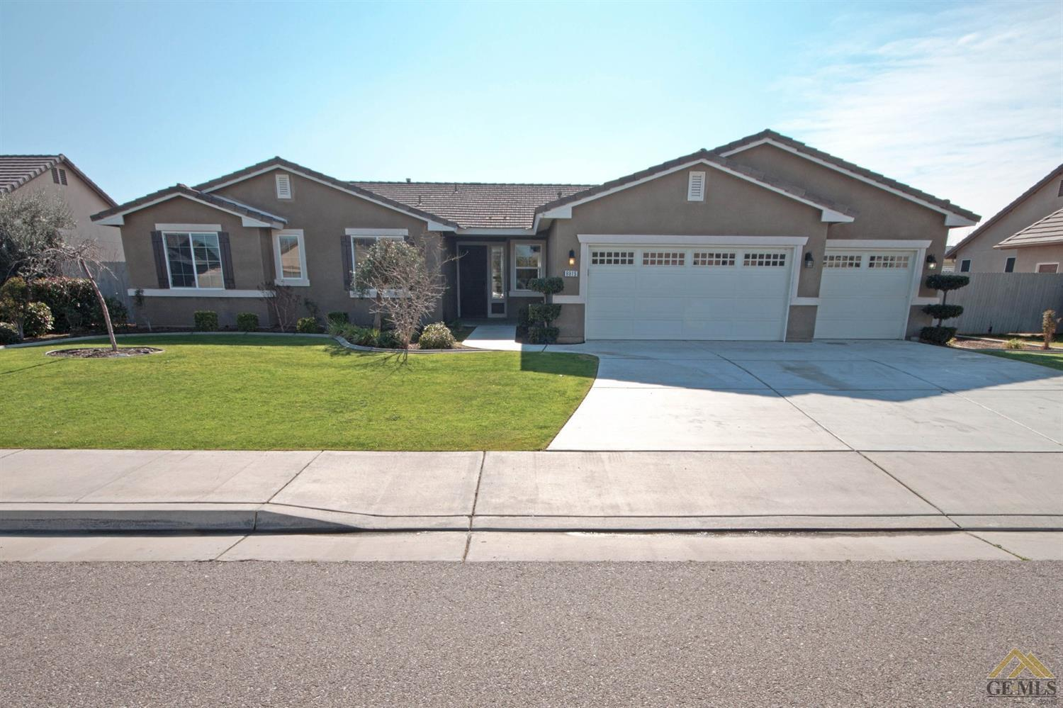 9915 Boothbay Harbour Drive , BAKERSFIELD, 93314, CA