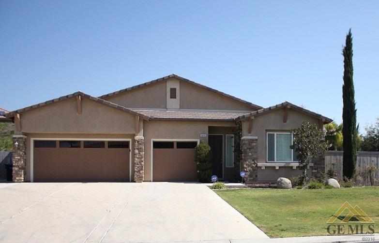6605 Montagna Drive, BAKERSFIELD, 93306, CA