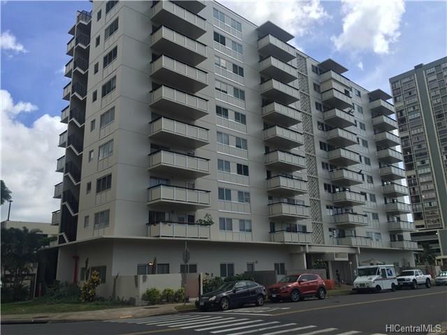 University Avenue, HONOLULU, HI 96822