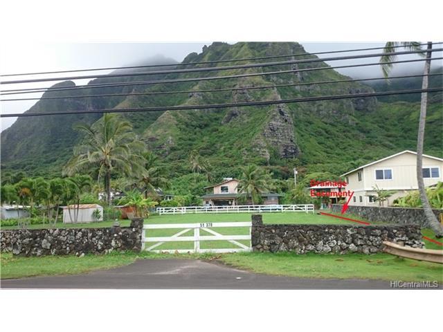 51-376 Kamehameha Highway, KAAAWA, 96730, HI