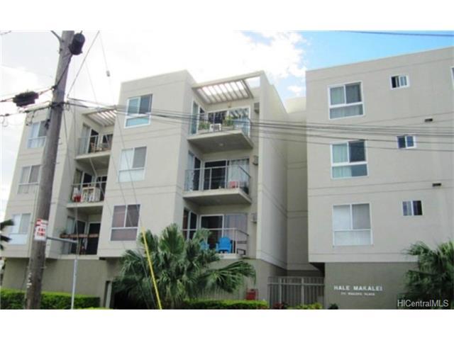 711 Wailepo Place #205, KAILUA, 96734, HI