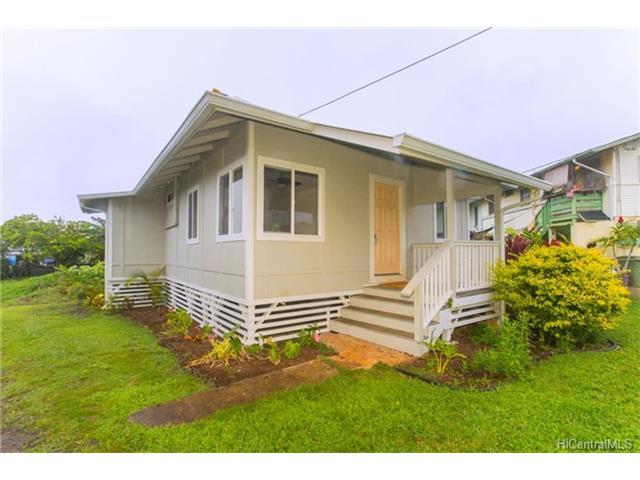 1249B Ihiihi Place, WAHIAWA, 96786, HI