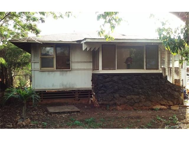 87-1603 Kanahale Road, WAIANAE, 96792, HI