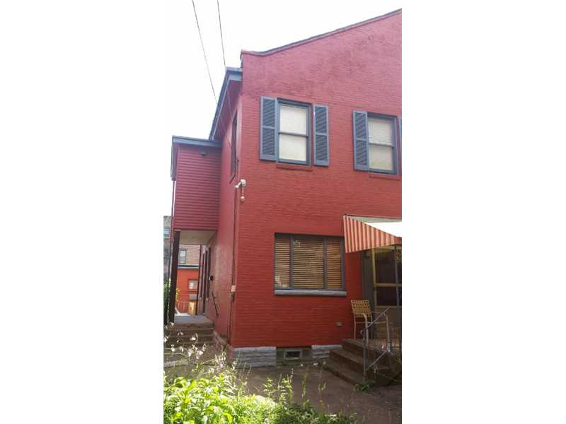 2206  Sarah St, South Side, 15203, PA