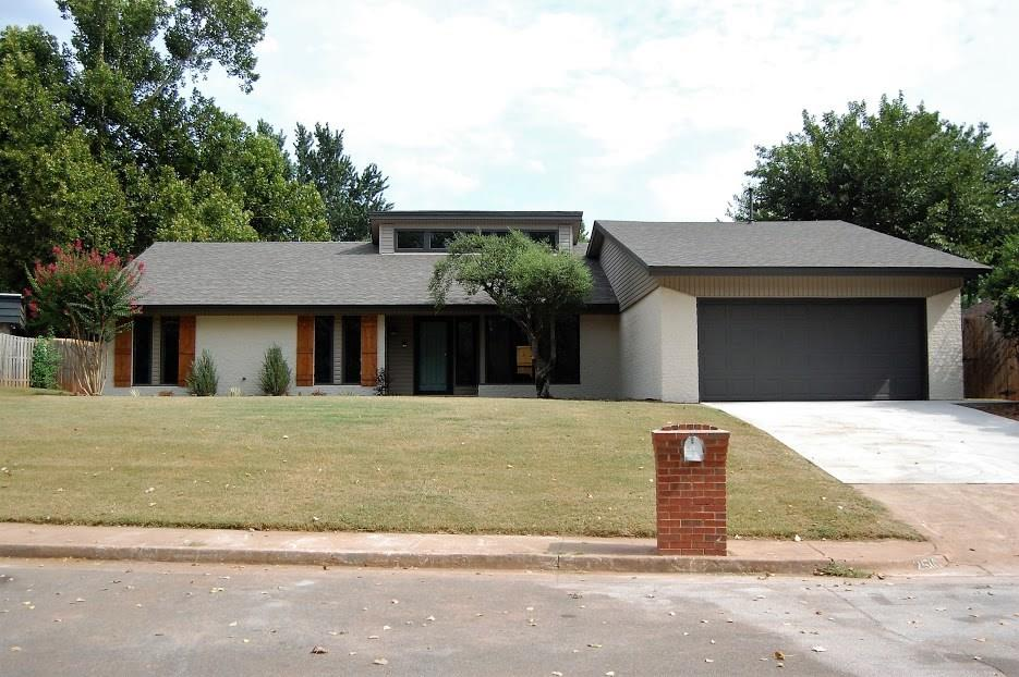 2516 Bent Trail Road, EDMOND, 73012, OK