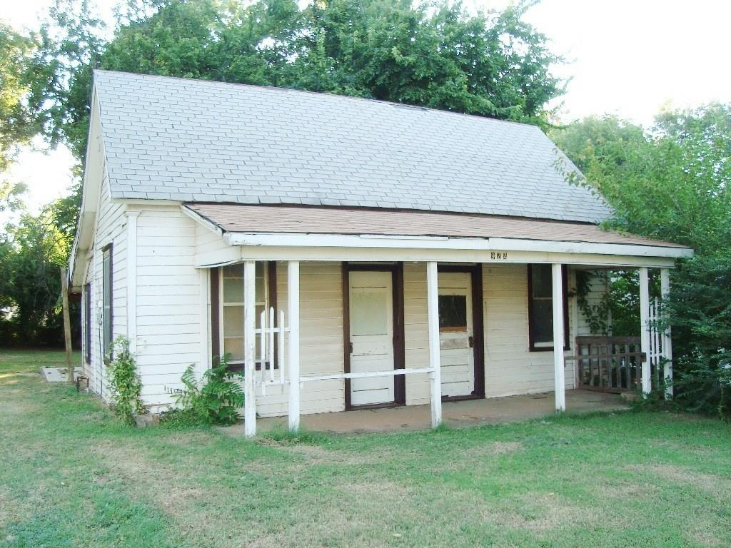 924 S 5th Street, CHICKASHA, 73018, OK