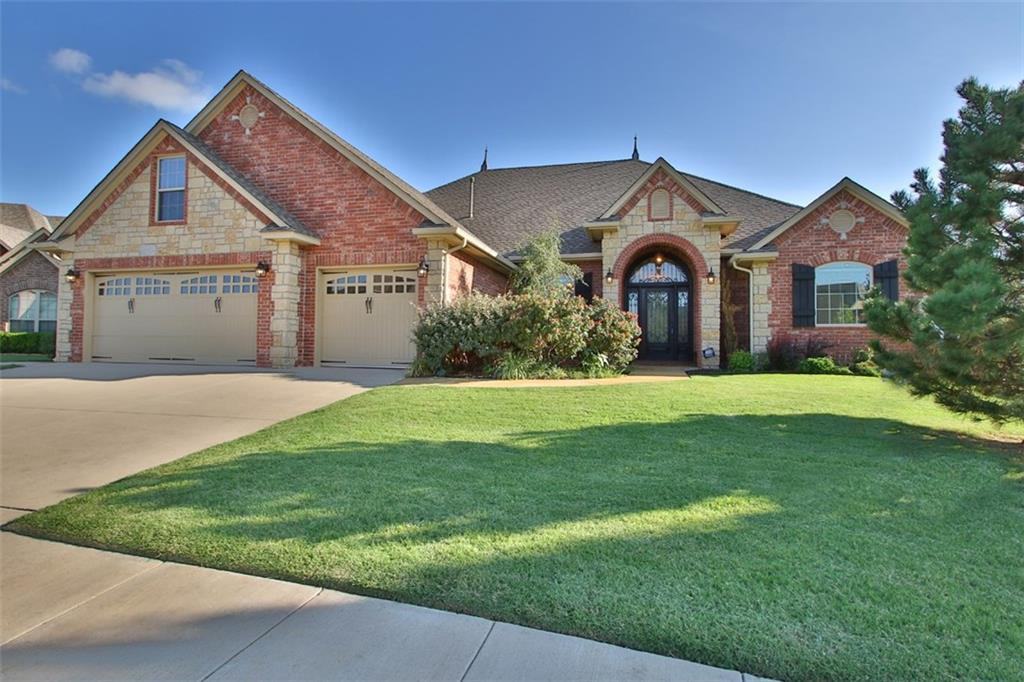 18409  Salvador Road, EDMOND, 73012, OK