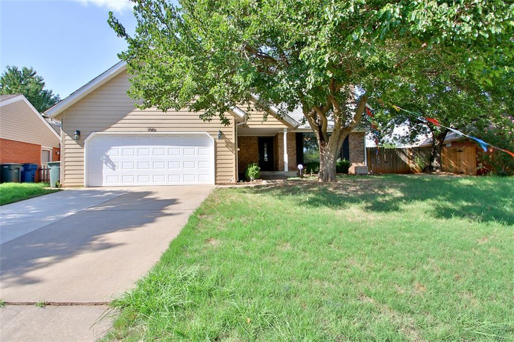 1301  Salem Avenue, EDMOND, 73003, OK