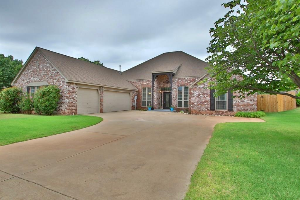 1513 NW 197th Circle, EDMOND, 73012, OK