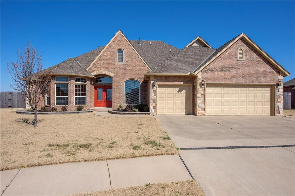 6316  Braniger Way, OKLAHOMA CITY, 73132, OK
