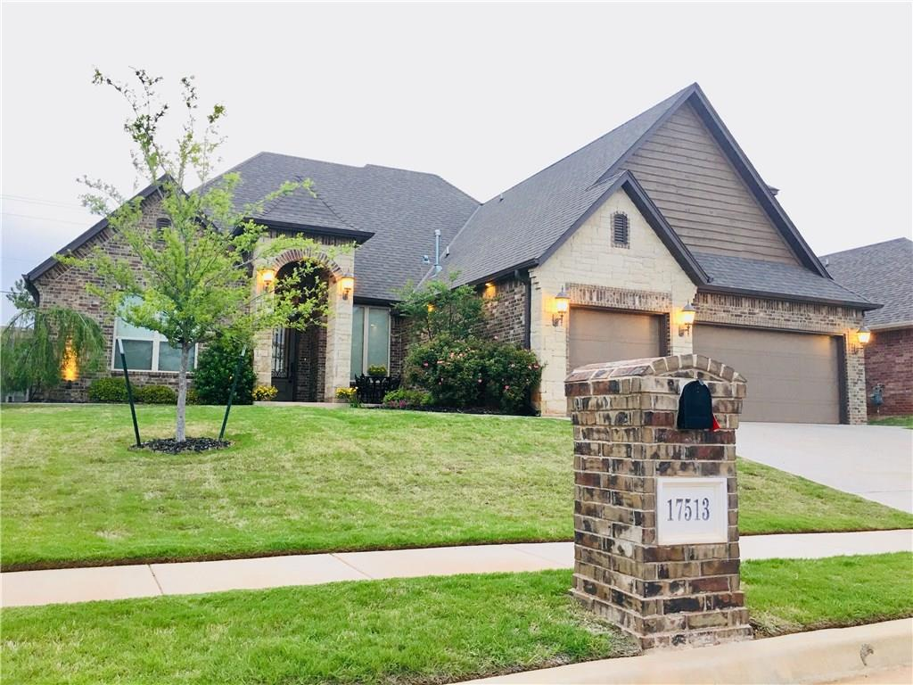 17513 Melville Lane, EDMOND, 73012, OK