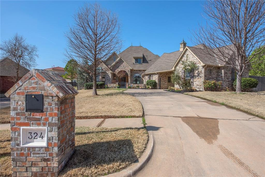 324 NW 146th Court, EDMOND, 73013, OK